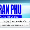 THCS TRAN PHU