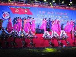 Ảnh Hội trại giáo dục Đại Lộc – 40 năm, một chặng đường