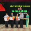 Huy hiệu 30 năm đảng