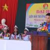 Liên đội Trường THCS Trần Phú tổ chức Đại hội  Liên đội điểm 2017-2018