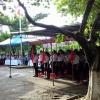TRƯỜNG THCS TRẦN PHÚ KHAI GIẢNG NĂM HỌC 2017-2018