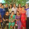 Ảnh các hoạt động giáo dục của Trường THCS Trần Phú