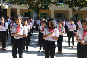 KHAI GIANG