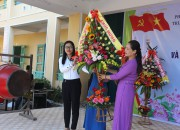 Chiến lược phát triển giáo dục, đào tạo trường Trung học sơ sở Trần Phú  giai đoạn 2015 – 2020 và tầm nhìn đến năm 2025