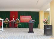 PHÁT BIỂU KHAI GIẢNG NĂM HỌC 2020-2021 CỦA  HIỆU TRƯỞNG THCS TRẦN PHÚ…………………………………………….Lao động dọn vệ sinh đường ĐT 609 Đại Hiệp xây dựng nông thôn mới nâng cao; qua buổi ra quân này Chi Đoàn trường THCS  Trần Phú giáo dục cho Đoàn viên học sinh ý thức bảo vệ môi trường….khơi dậy được trong toàn dân…